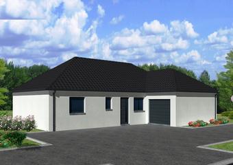 Vente Maison 4 pièces 86m² Caudebec-lès-Elbeuf (76320) - Photo 1