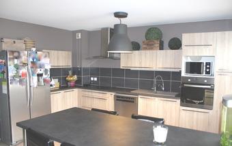 Sale Apartment 3 rooms 72m² Oytier-Saint-Oblas (38780) - Photo 1