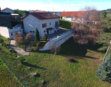Vente Maison 8 pièces 160m² Saint-Ferréol-d'Auroure (43330) - photo