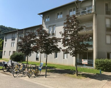 Vente Appartement 1 pièce 29m² GIERES - photo
