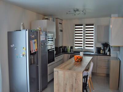 Sale House 4 rooms 83m² Houdan (78550) - Photo 3