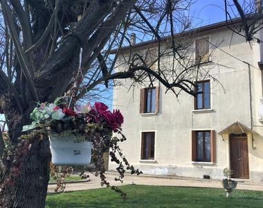 Location Maison 4 pièces 112m² Saint-Marcellin (38160) - photo