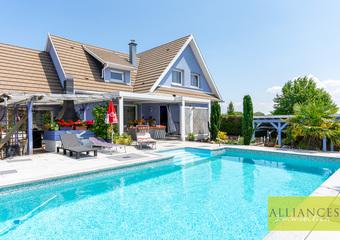 Vente Maison 7 pièces 180m² Aspach-le-Haut (68700) - Photo 1