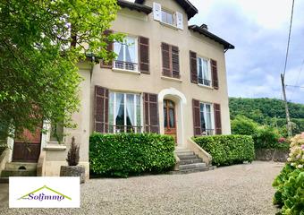 Vente Maison 11 pièces 201m² Chirens (38850) - Photo 1