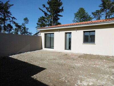 Vente Maison 5 pièces 90m² Billom (63160) - photo