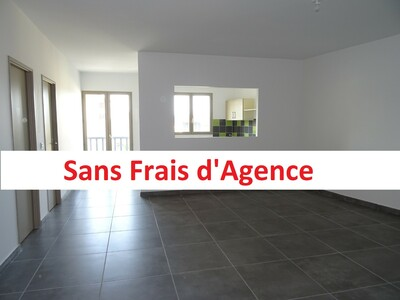 Location Appartement 3 pièces 68m² Pau (64000) - photo