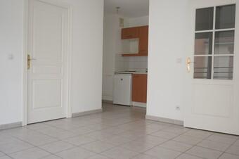 Location Appartement 2 pièces 39m² Grenoble (38000) - photo