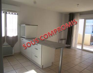 Sale Apartment 2 rooms 40m² romans sur isere - photo