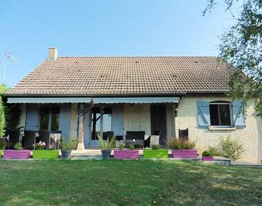Vente Maison 7 pièces 150m² Givry (71640) - photo