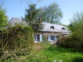 Vente Maison 7 pièces 180m² 4 km AUFFAY - Photo 1
