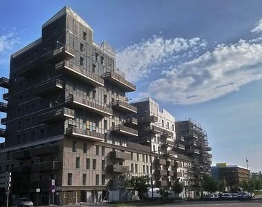 Vente Appartement 4 pièces 93m² Strasbourg (67000) - photo