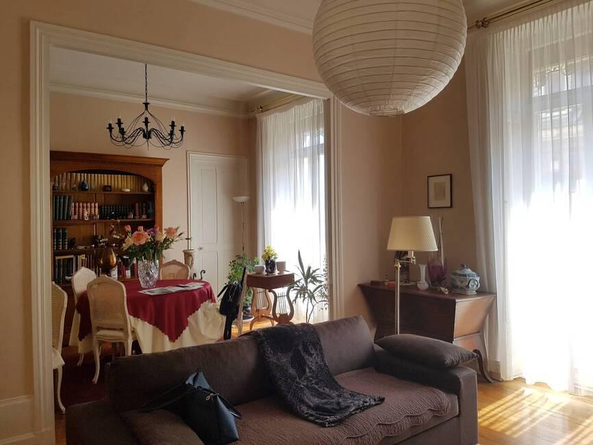 vente appartement 4 pi ces grenoble 38000 435883. Black Bedroom Furniture Sets. Home Design Ideas