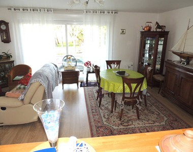 Sale Apartment 5 rooms 84m² Étaples (62630) - photo