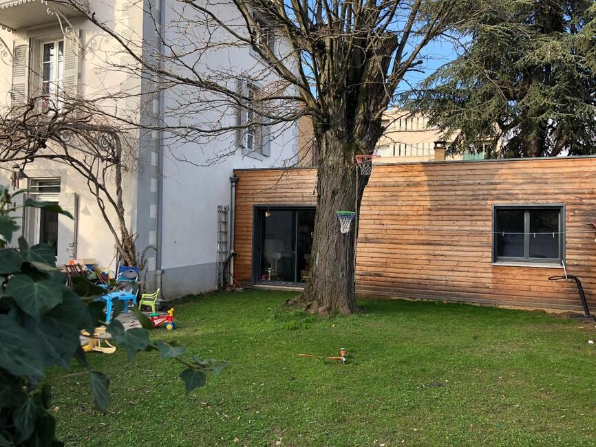 Vente Maison 4 pièces 111m² Romans-sur-Isère (26100) - photo