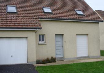 Location Maison 5 pièces 100m² Norville (76330) - photo
