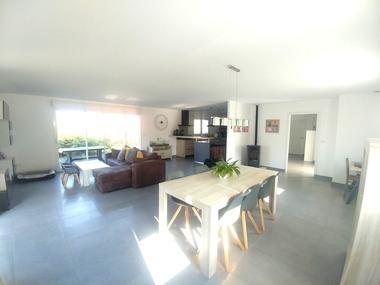 Vente Maison 6 pièces 160m² Duisans (62161) - photo