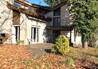 Vente Maison 8 pièces 195m² Saint-Nazaire-les-Eymes (38330) - Photo 1
