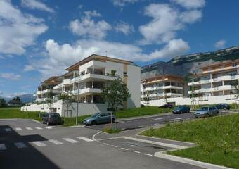 Location Appartement 3 pièces 68m² Saint-Ismier (38330) - photo