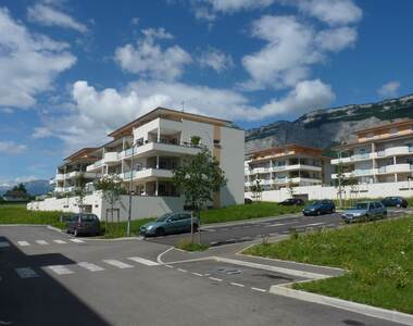 Renting Apartment 3 rooms 68m² Saint-Ismier (38330) - photo