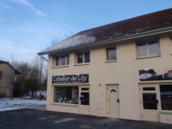 Location Appartement 3 pièces 63m² Vallières (74150) - Photo 1