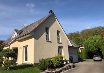 Vente Maison 154m² Hochstatt (68720) - photo