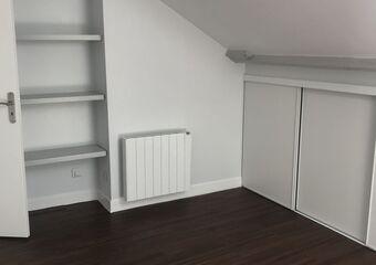 Vente Appartement 3 pièces 49m² Le Havre (76600)