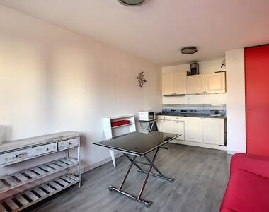 Vente Appartement 2 pièces 31m² Thonon-les-Bains (74200) - photo