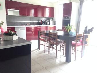 Vente Appartement 4 pièces 77m² Tencin (38570)