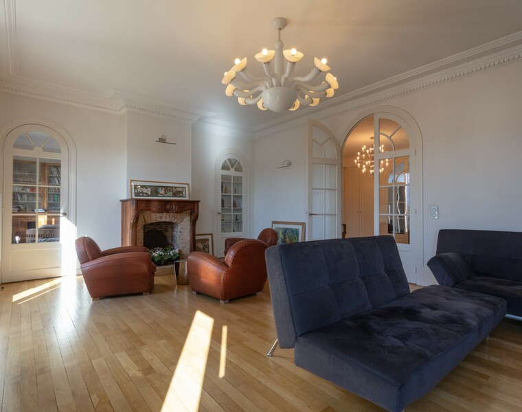 Vente Appartement 6 pièces 246m² Grenoble (38000) - photo