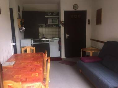 Vente Appartement 2 pièces 20m² Mieussy (74440) - photo