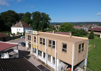 Location Local commercial 1 pièce 35m² Liffol-le-Grand (88350) - photo