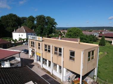 Location Local commercial 1 pièce 35m² Liffol-le-Grand (88350) - photo