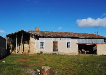 Vente Maison 3 pièces 90m² SECTEUR SAMATAN-LOMBEZ - photo