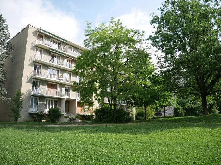 Vente Appartement 4 pièces 74m² Meylan (38240) - photo