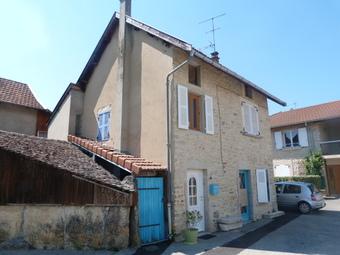 Vente Maison 6 pièces 110m² Saint-Hilaire-de-Brens (38460) - Photo 1