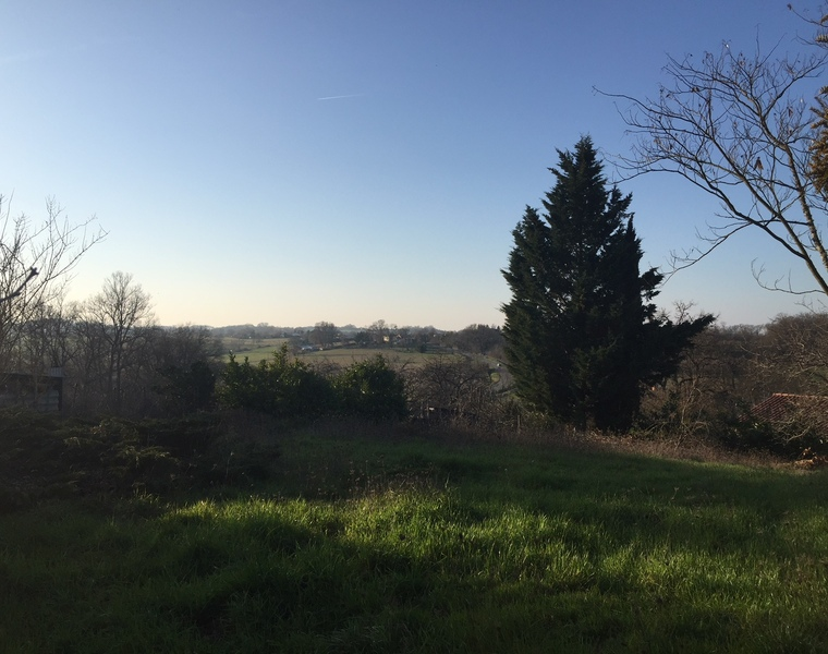 Sale Land 1 209m² SECTEUR RIEUMES - photo