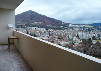 Sale Apartment 3 rooms 66m² Voiron (38500) - Photo 1