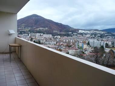 Sale Apartment 3 rooms 66m² Voiron (38500) - photo