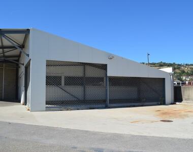 Vente Local industriel 1 pièce 358m² La Côte-Saint-André (38260) - photo