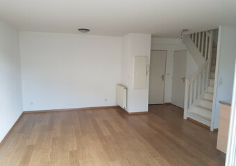 Vente Appartement 4 pièces 80m² Rumilly (74150) - photo