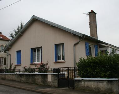 Vente Maison 5 pièces 130m² Neufchâteau (88300) - photo