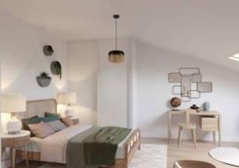 Vente Appartement 4 pièces 91m² Saint-Gilles-Croix-de-Vie (85800) - photo