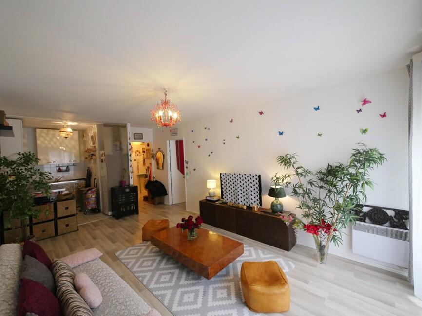 Vente Appartement 2 pièces 50m² Suresnes (92150) - photo