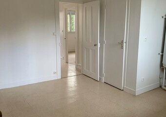 Location Appartement 2 pièces 40m² Sainte-Adresse (76310) - Photo 1