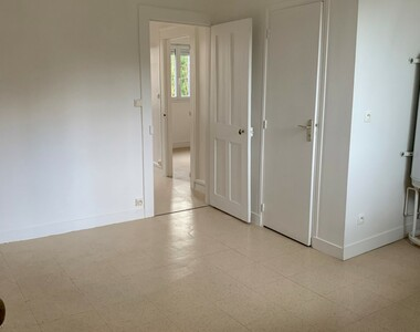Location Appartement 2 pièces 40m² Sainte-Adresse (76310) - photo