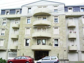 Location Appartement 1 pièce 28m² Brive-la-Gaillarde (19100) - photo