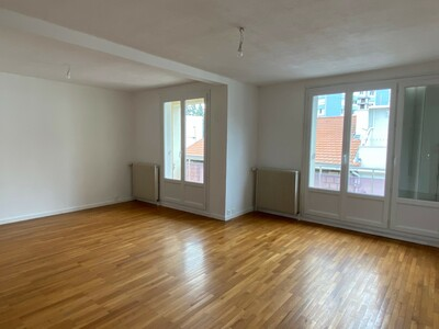 Location Appartement 3 pièces 77m² Firminy (42700) - Photo 2