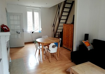 Location Appartement 5 pièces 90m² Hazebrouck (59190) - Photo 1
