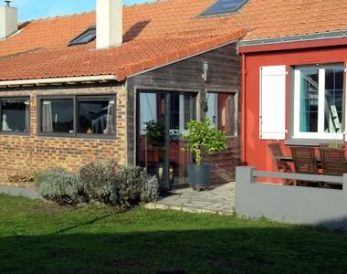 Vente Maison 5 pièces 95m² Paimbœuf (44560) - photo