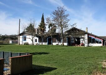 Vente Maison 8 pièces 260m² SAMATAN-LOMBEZ - photo